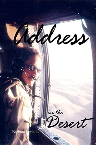 Address in the Desert: Barbara Fortado