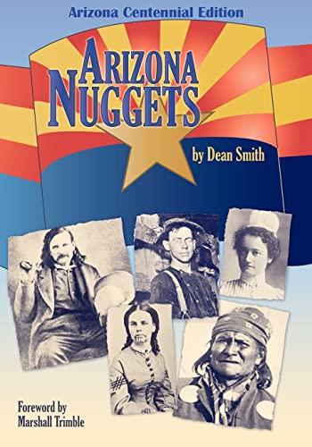 9781439240670: Arizona Nuggets