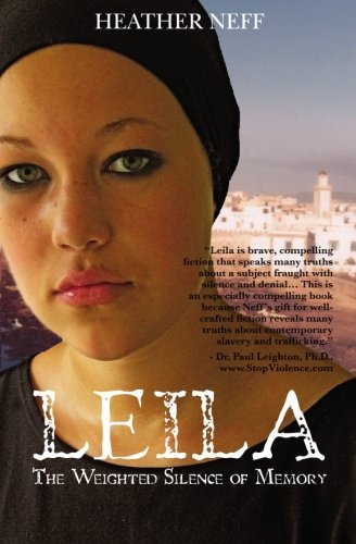 9781439241424: Leila: The Weighted Silence of Memory