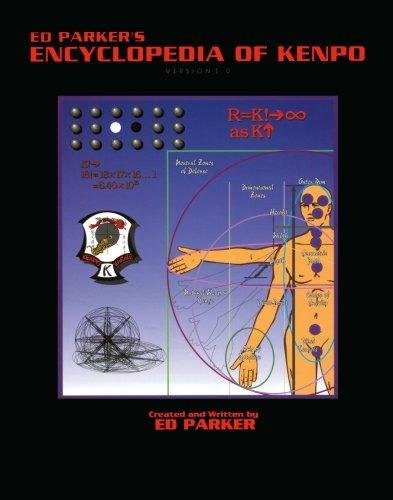 9781439241981: Ed Parker's Encyclopedia of Kenpo