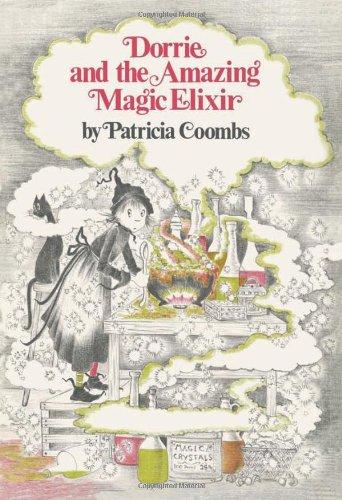 9781439242100: Dorrie and the Amazing Magic Elixir