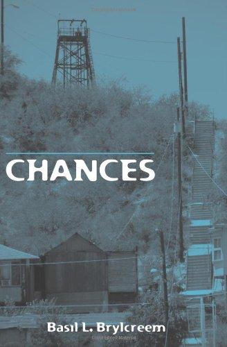 9781439243077: Chances: A Novella