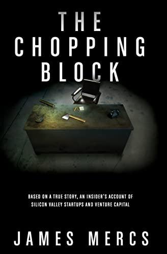 9781439243145: The Chopping Block