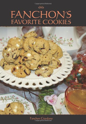 9781439244937: Fanchon's Favorite Cookies