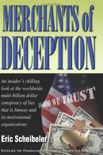 9781439247150: Merchants of Deception