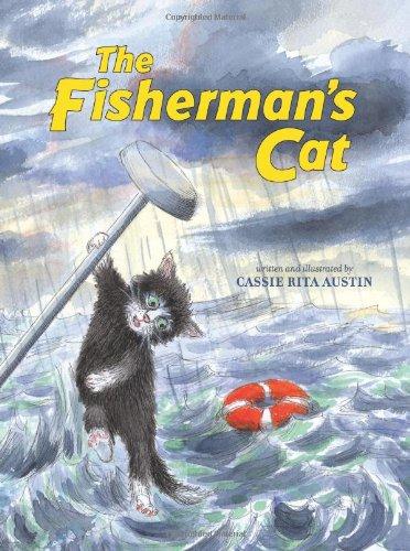 9781439247495: The Fisherman's Cat