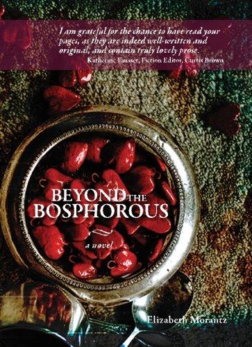9781439248249: Beyond the Bosphorous