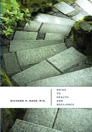 9781439249055: Paths to Health and Resilience: Manage Stress and Build Coping