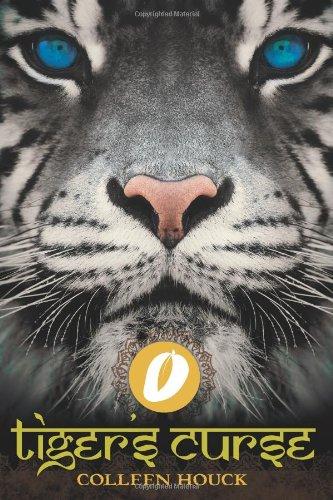 9781439250433: Tiger's Curse