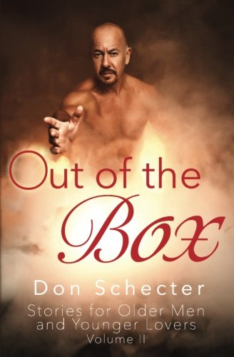 9781439250655: Out of the Box: Stories for Older Men & Younger Lovers