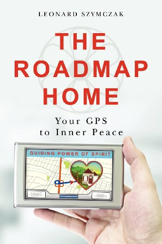9781439251263: The Roadmap Home: Your GPS to Inner Peace