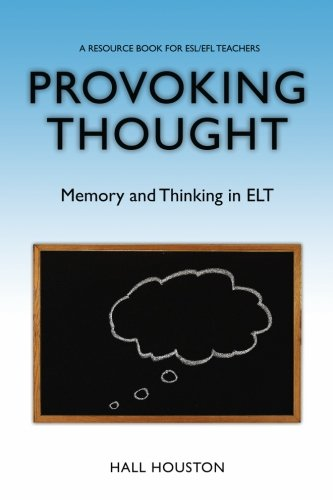 9781439251997: Provoking Thought: Memory and Thinking in ELT