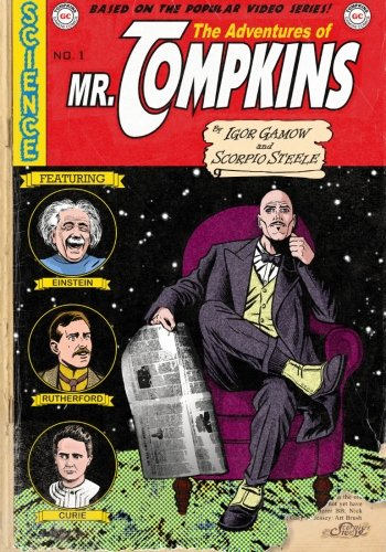 9781439252116: The Adventures of Mr. Tompkins