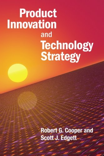 9781439252246: Product Innovation and Technology Strategy