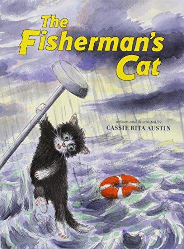 9781439253632: The Fisherman's Cat