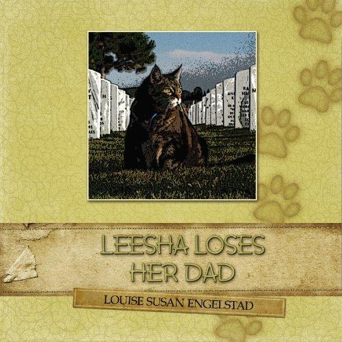 9781439255438: Leesha Loses Her Dad