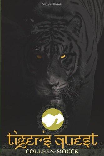 9781439255773: Tiger's Quest