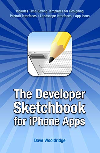 9781439256084: The Developer Sketchbook for iPhone Apps