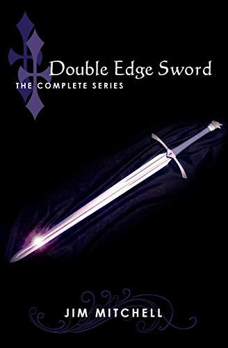 9781439256879: Double Edge Sword: The Complete Series