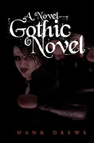 9781439256893: A Novel Gothic Novel