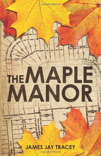 9781439257173: The Maple Manor