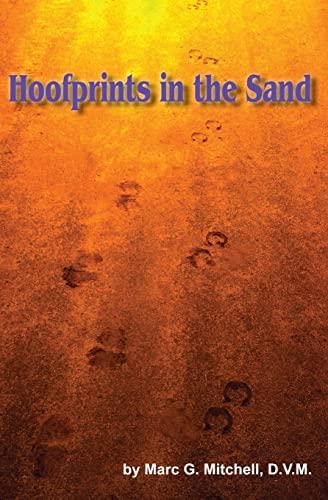 9781439257395: Hoofprints in the Sand
