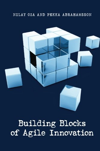 9781439260982: Building Blocks of Agile Innovation