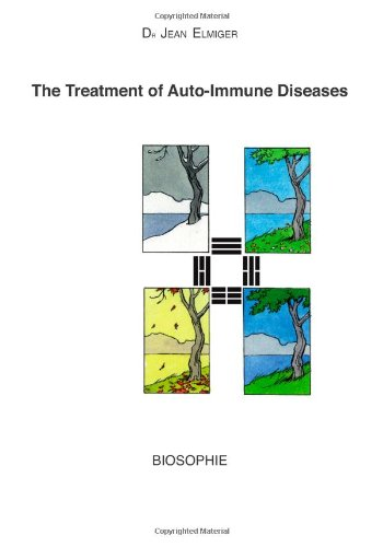 9781439261231: The Treatment of Auto-Immune Diseases