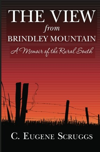 9781439261316: The View from Brindley Mountain: A Memoir of the Rural South