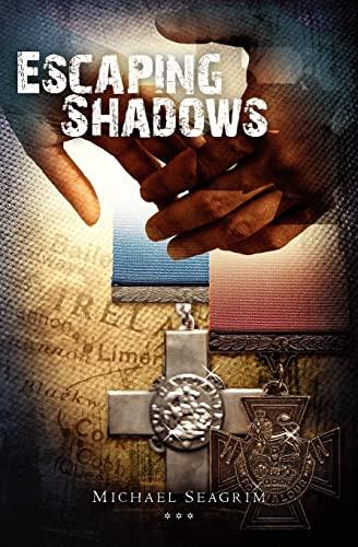 9781439262023: Escaping Shadows