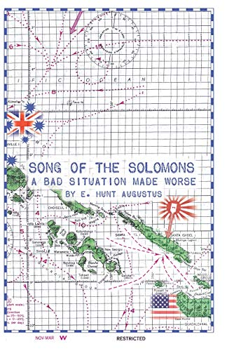 9781439262382: Song of the Solomons: A Bad Situation Made Worse