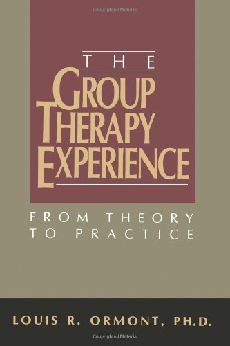 9781439263075: The Group Therapy Experience: From Theory To Practice