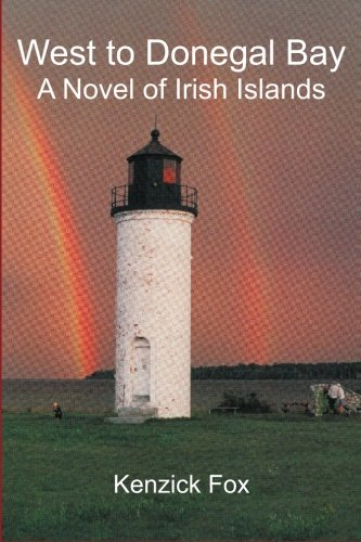 9781439264430: West to Donegal Bay: A Novel of Irish Islands
