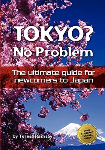 9781439264515: Tokyo? No Problem