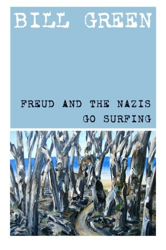 9781439265550: Freud and the Nazis Go Surfing