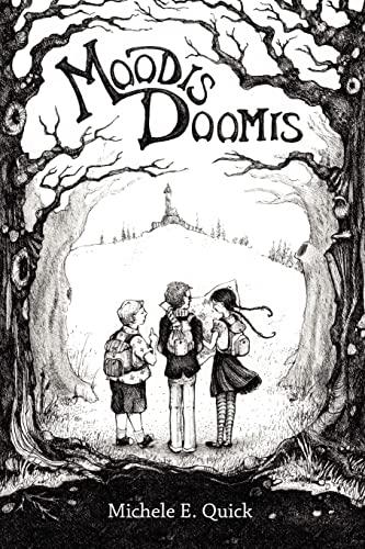 9781439266403: Moodis Doomis