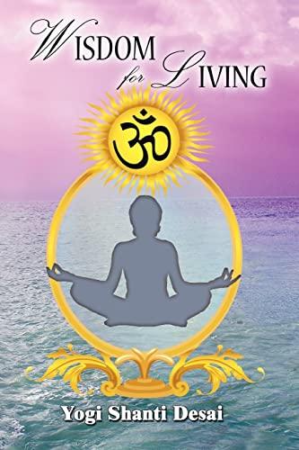 9781439268056: Wisdom For Living