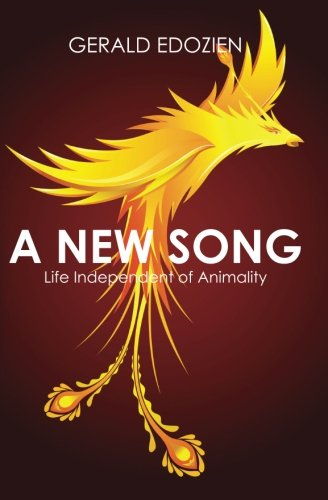 9781439268261: A New Song: Life Independent of Animality