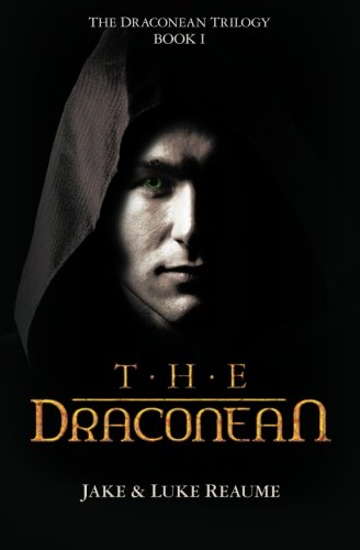 The Draconean: Luke Reaume