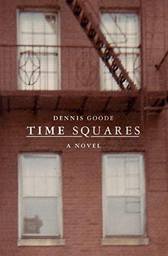 9781439269862: Time Squares