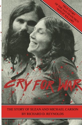 9781439270493: Cry For War, The Story of Suzan and Michael Carson