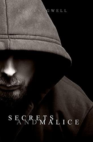 9781439270868: Secrets and Malice