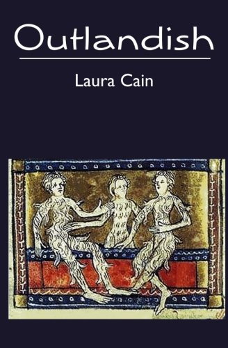 Outlandish: Laura Cain