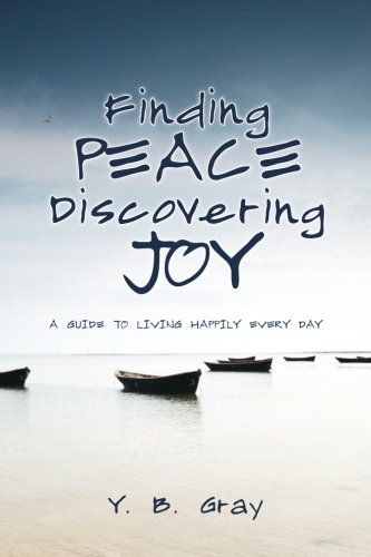 9781439272251: Finding Peace Discovering Joy