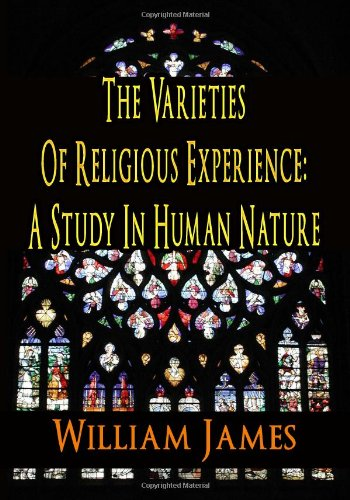 9781439297278: The Varieties Of Religious Experience: A Study In Human Nature