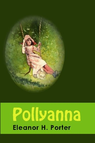 9781439297292: Pollyanna