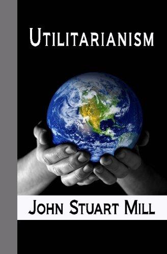 9781439297629: Utilitarianism