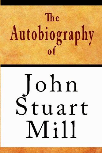 9781439297643: The Autobiography of John Stuart Mill