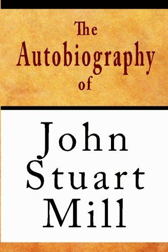 9781439297643: The Autobiography of John Stuart Mill