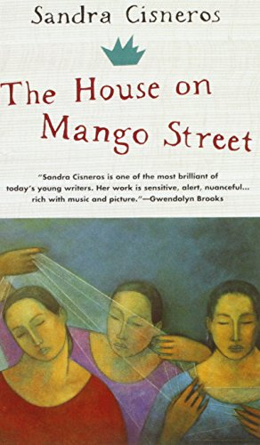 9781439500477: The House on Mango Street (Vintage Contemporaries)